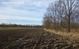 beskidy sprzedam grunt rolny 62ar nadający sie na staw hodowlany