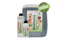 Biohumus - płynny nawóz ekologiczny