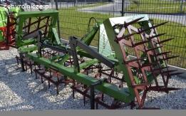 Brony fi 20, 5 polowe hydrauliczne składane. Nowe Gwarancja, Serwis.