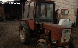 Ciągnik Władimirec t25