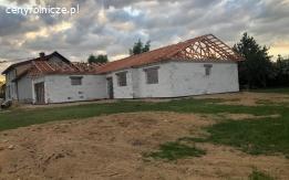 Dachy z wiązarów, więźba dachowa, modernizacja dachów, szybki montaż