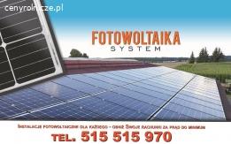 FOTOWOLTAIKA SYSTEM PKiTJ - instalacje fotowoltaiczne PV