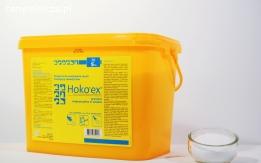 HokoEx -  zwalczanie much , larwicyd