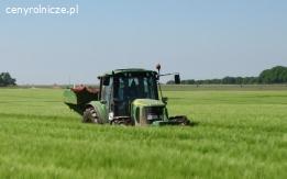 kierownik gospodarstwa rolnego