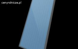 Kolektor słoneczny WEBER SOL ECO 2,8