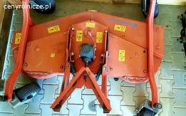 Kosiarka rotacyjna, przednia Wiedenmann SUPER PRO 150S