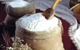 Maka zytnia pszenna 850 zl/tona. Oferujemy szeroka game artykulow spozywczych, otreby, material