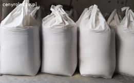 Makuch sojowy wolny od GMO