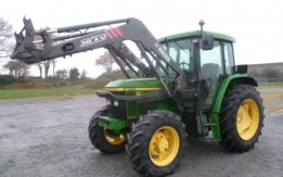 Maszyny rolnicze z Francji - okazje cenowe