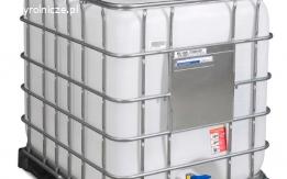 Nawóz azotowy płynny doglebowy