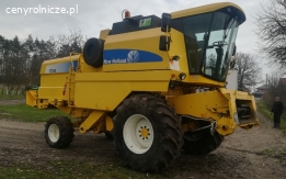 New Holland TC56 HYDRO