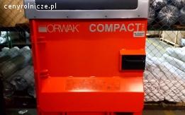 Nowa Belownica prasa do foli makulatury odpadów sklepu Orwak Nowa
