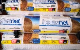 Nowe siatki rolnicze Hellasnet, Horizon - różne rozmiary