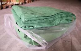 Nowe włókniny/fliz do okrywania stogów słomy, siana