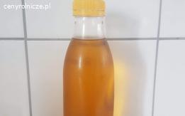 Olej rzepakowy 17ppm