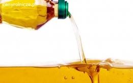 Oleje, śruty, makuchy, gliceryna, estry, glikole