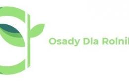 Osady dla rolników nawóz organiczny