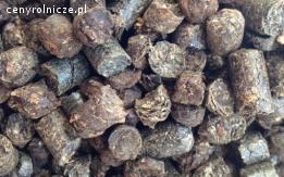 pellet łuski słonecznika 100%. nie mix