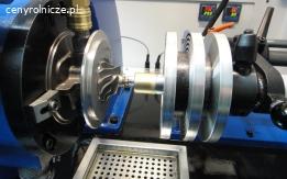 Regeneracja turbosprężarek do maszyn rolniczych