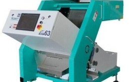 Separator fotooptyczny TAIHO DC 1 - color sorter