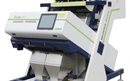 Separator optyczny EkoSort Optik 3, sortex, color sorter