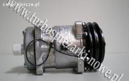 Sprężarka klimatyzacji - Sprężarki klimatyzacji -   60506146 /  044373