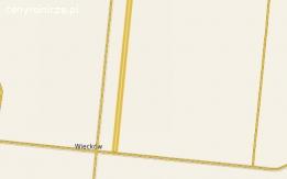 Sprzedam ziemię rolną 1,87ha wieś Więcków, gmina Trojanów, powiat garwoliński