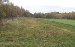 Sprzedam ziemię rolną klasa 4 ,5 o powierzchni 3,58 ha.
