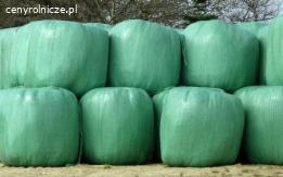 Srodki do produkcji rolnej / siatki