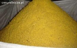 Śruta sojowa bez GMO