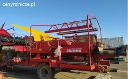 Syndyk sprzeda maszyny rolnicze – m.in. kosze przyjęciowe