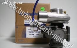 Turbosprężarka BorgWarner KKK - Caterpillar -  9.0 175183 /  127498800
