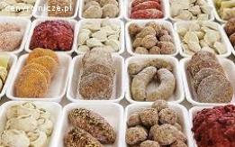 Ukraina. Mieso drobiowe, filet z piersi kurczaka 6 zl/kg, skrzydla 5 zl, udka 4 zl, cwiartka 3 zl