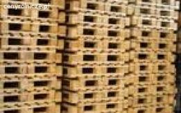 Ukraina. Palety drewniane, przemyslowe, jednorazowe od 5 zl. Linia do zbijania europalet. Sprzedajem