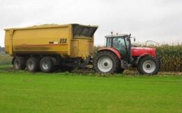 Usługi rolnicze szeroki zakres cały kraj