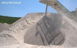 WAPNO nawozowe węglanowe bez magnezu - CaO - 54,8% Reaktywność: 90%