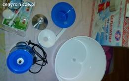 wirówka do mleka lub części