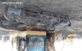 wytaczanie napawanie tulejowanie usługi spawalnicze maszyn budowlane i rolnicze