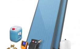 Zestaw solarny kolektor słoneczny swatt wysyłka cała Polska za pobraniem